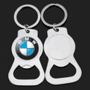 Full Color Bottle Opener Keyholder