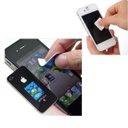 Microfiber Sticky Mobile Screen Cleaner