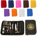 Premium Manicure Traveling Personal Care Kit