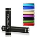 Executive Power Tube Battery Charger - 2200mAh